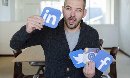 Scoor op je sociale media met deze 7 tips