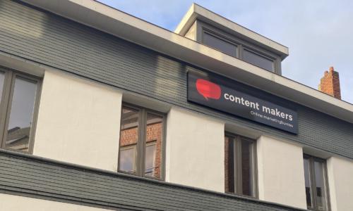 Stage bij Content Makers: verwacht het onverwachte!